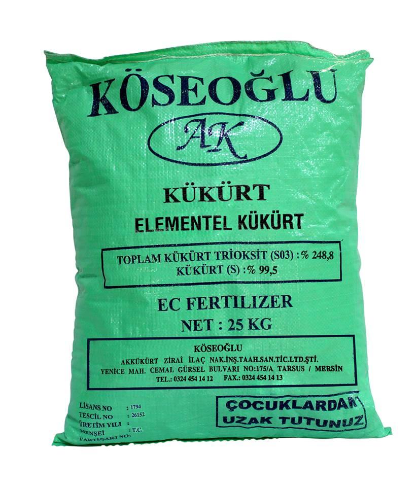 Photo of Köseoğlu Kükürt